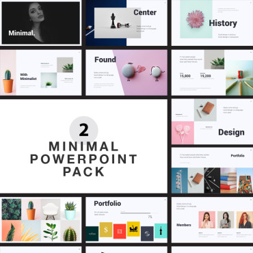 PowerPoint Template # 78968