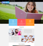 Download Template Monster Joomla Template 78976