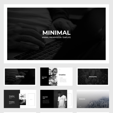 PowerPoint Template # 79010