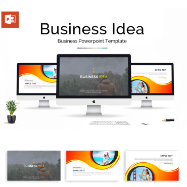 PowerPoint Template # 79025