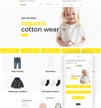 Template 79114 Shopify Themes