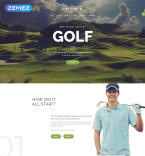 Download Template Monster Joomla Template 79117