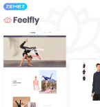 Template 79130 WooCommerce Themes