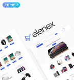 Template 79132 WooCommerce Themes