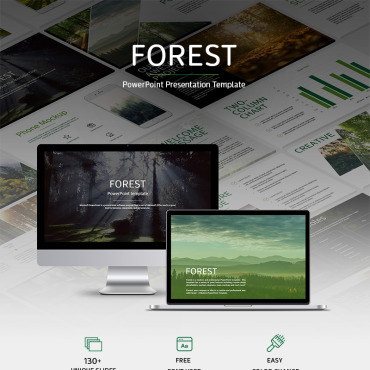 PowerPoint Template # 79237
