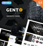 Download Template Monster Magento Theme 79336