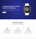Product Page Vendors Template