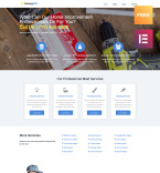 Download Template Monster WordPress Theme 79537