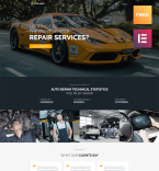 Download Template Monster WordPress Theme 79864