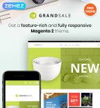 Download Template Monster Magento Theme 79869
