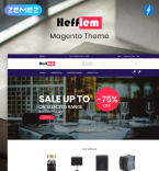 Download Template Monster Magento Theme 79914