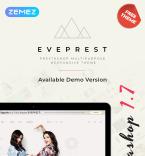 Download Template Monster PrestaShop Theme 79955