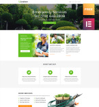Download Template Monster WordPress Theme 79981