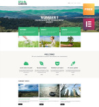 Download Template Monster WordPress Theme 80039