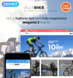 Download Template Monster Magento Theme 80267