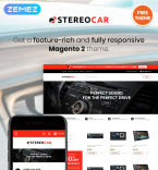 Download Template Monster Magento Theme 80500