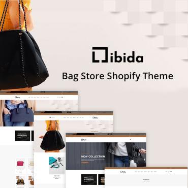 Shopify Theme # 80551