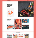 Download Template Monster Shopify Theme 80623