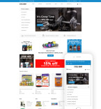 Download Template Monster Shopify Theme 80707