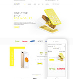 Download Template Monster Shopify Theme 80708