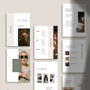 PowerPoint Template # 80976