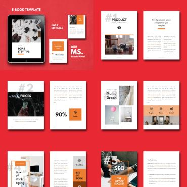 PowerPoint Template # 80980