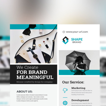 Corporate Identity # 83262
