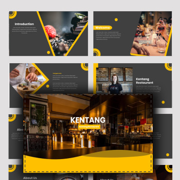 Website Template № 100194