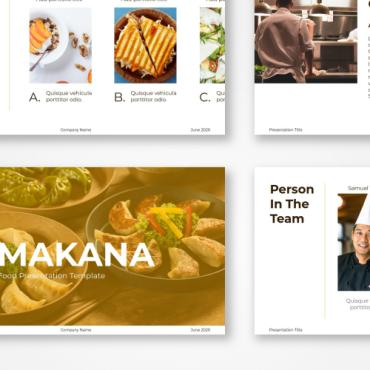 Website Template № 101140