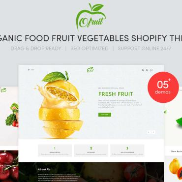 Website Template № 101187