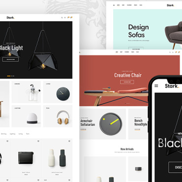 Website Template № 101190