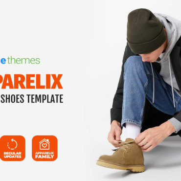 Website Template № 101385