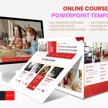 Template PowerPoint #101491