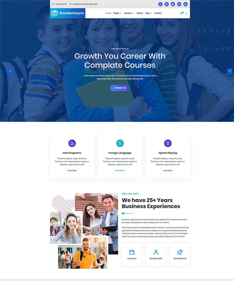 Website Templates