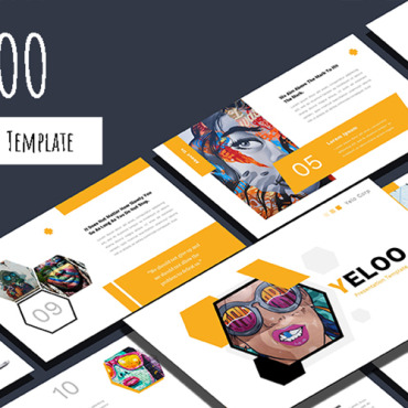 Website Template № 101801