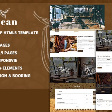 Website Template № 101804