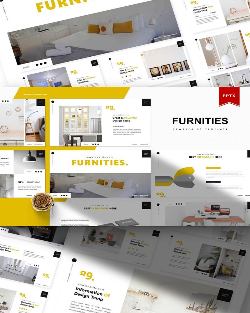 Furnities | PowerPoint Template