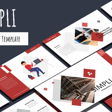 Website Template № 101880