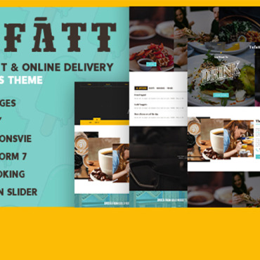 Website Template № 101935