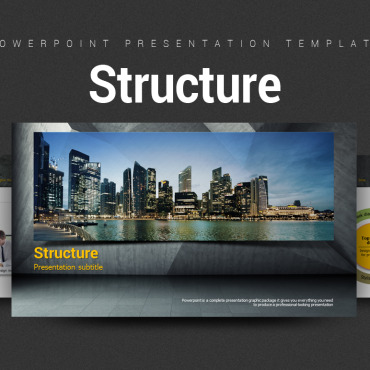 Website Template № 101965
