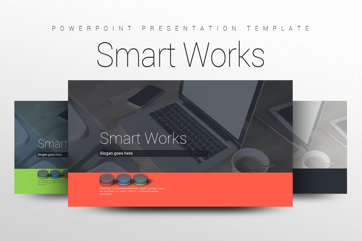 PowerPoint 簡報範本