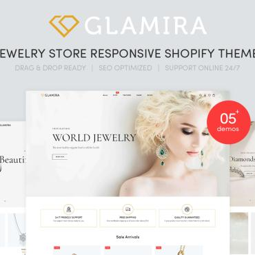 Website Template № 102599