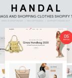 Šablona pro Shopify #102711