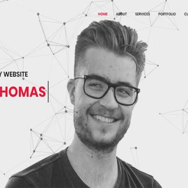Website Template № 102982