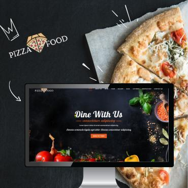 Website Template № 103095