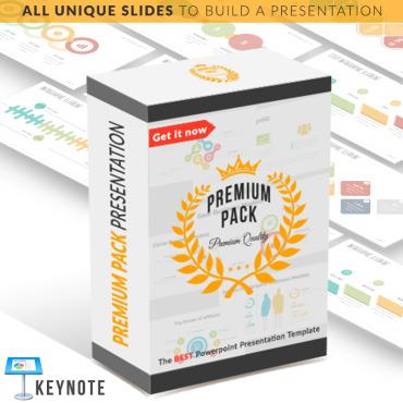 Template Amenajări interioare și mobilă Keynote Templates #103123