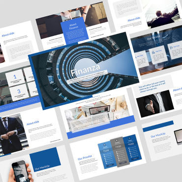 Template Keynote Templates #103817