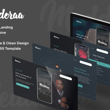 Website Template № 104279