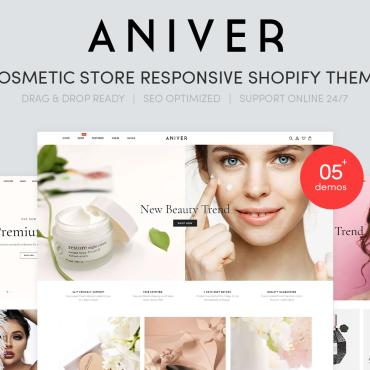 Website Template № 106055