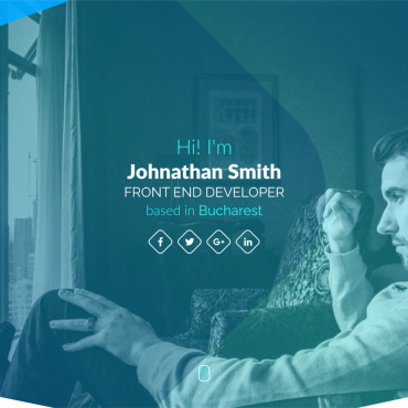 Website Template № 110884